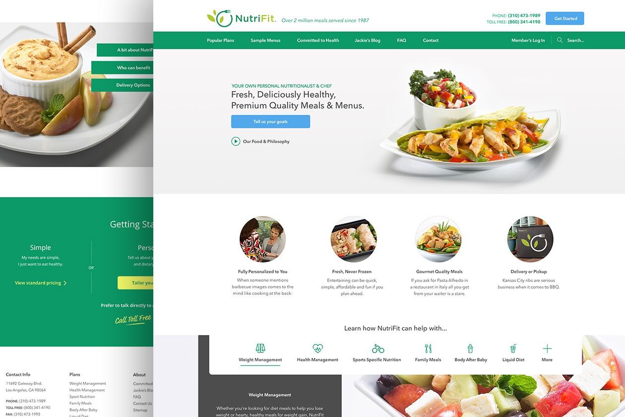Nutrifit Online